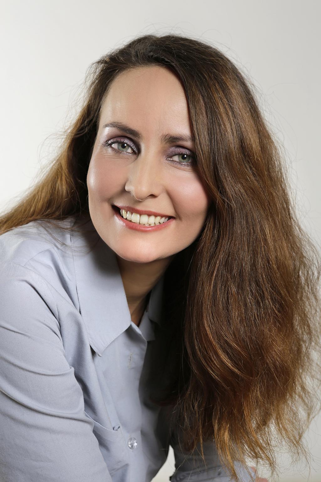 Bc. Miriam Hozzová
