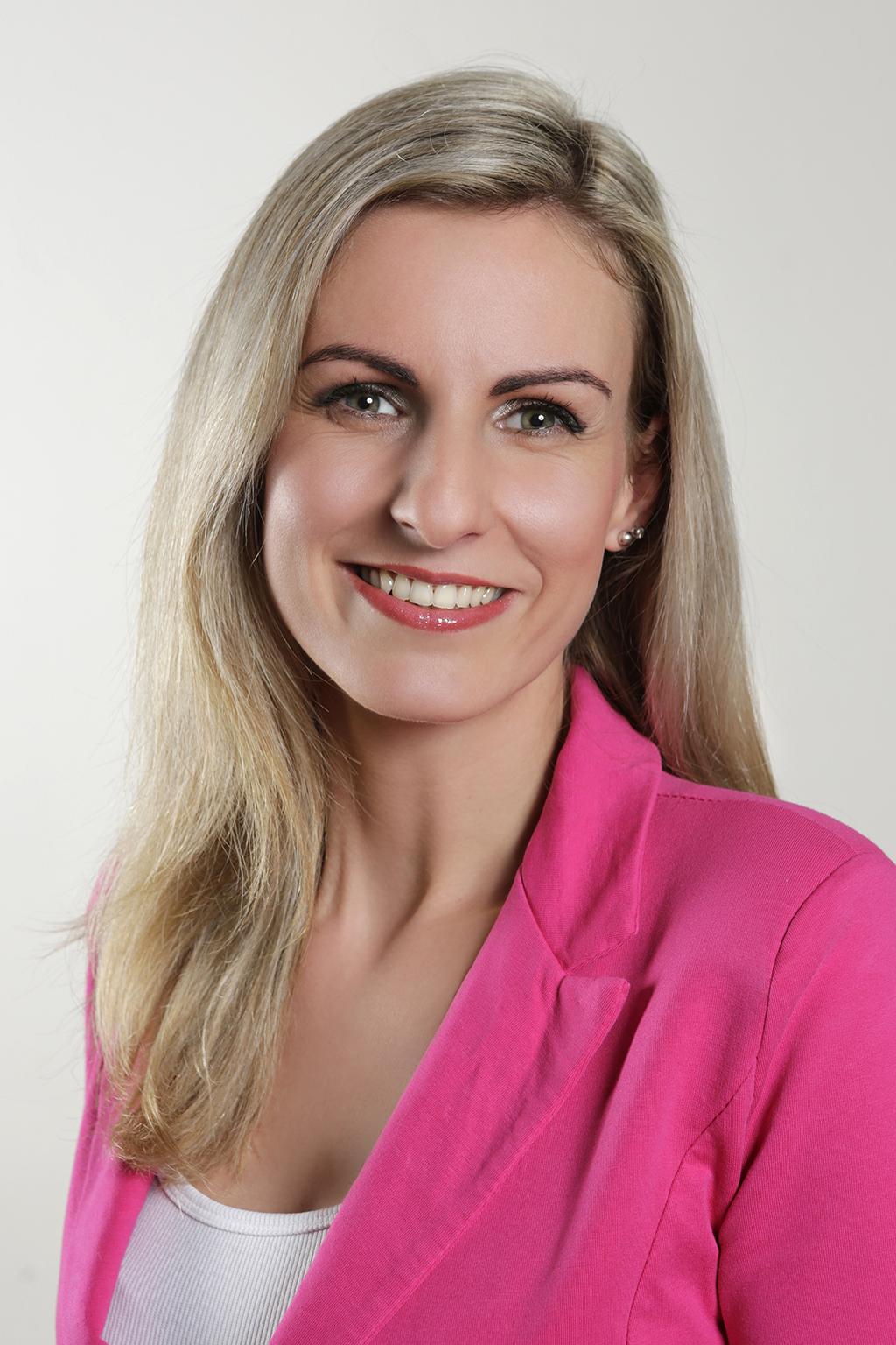 Lenka Štefány