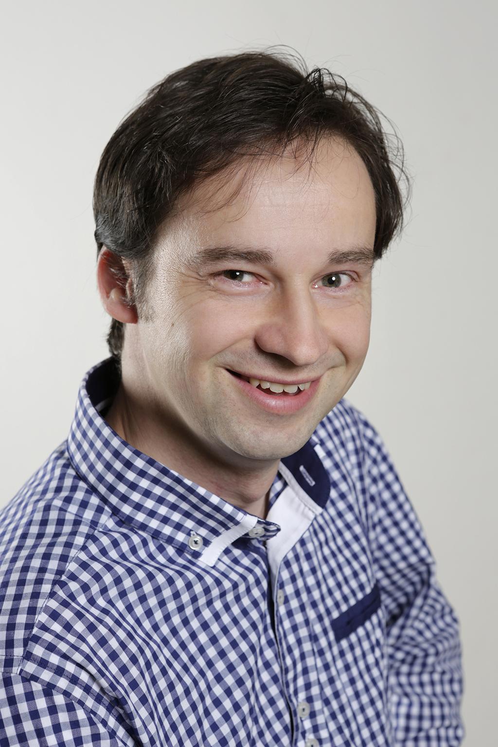 Marek Vaščura